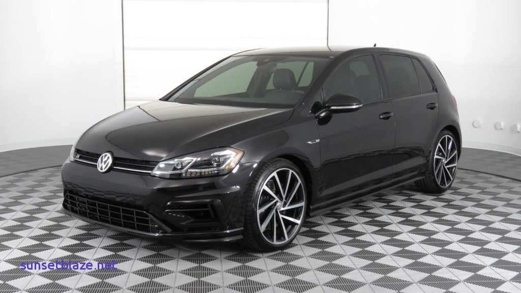 68 Best 2019 VW Golf R USA Ratings