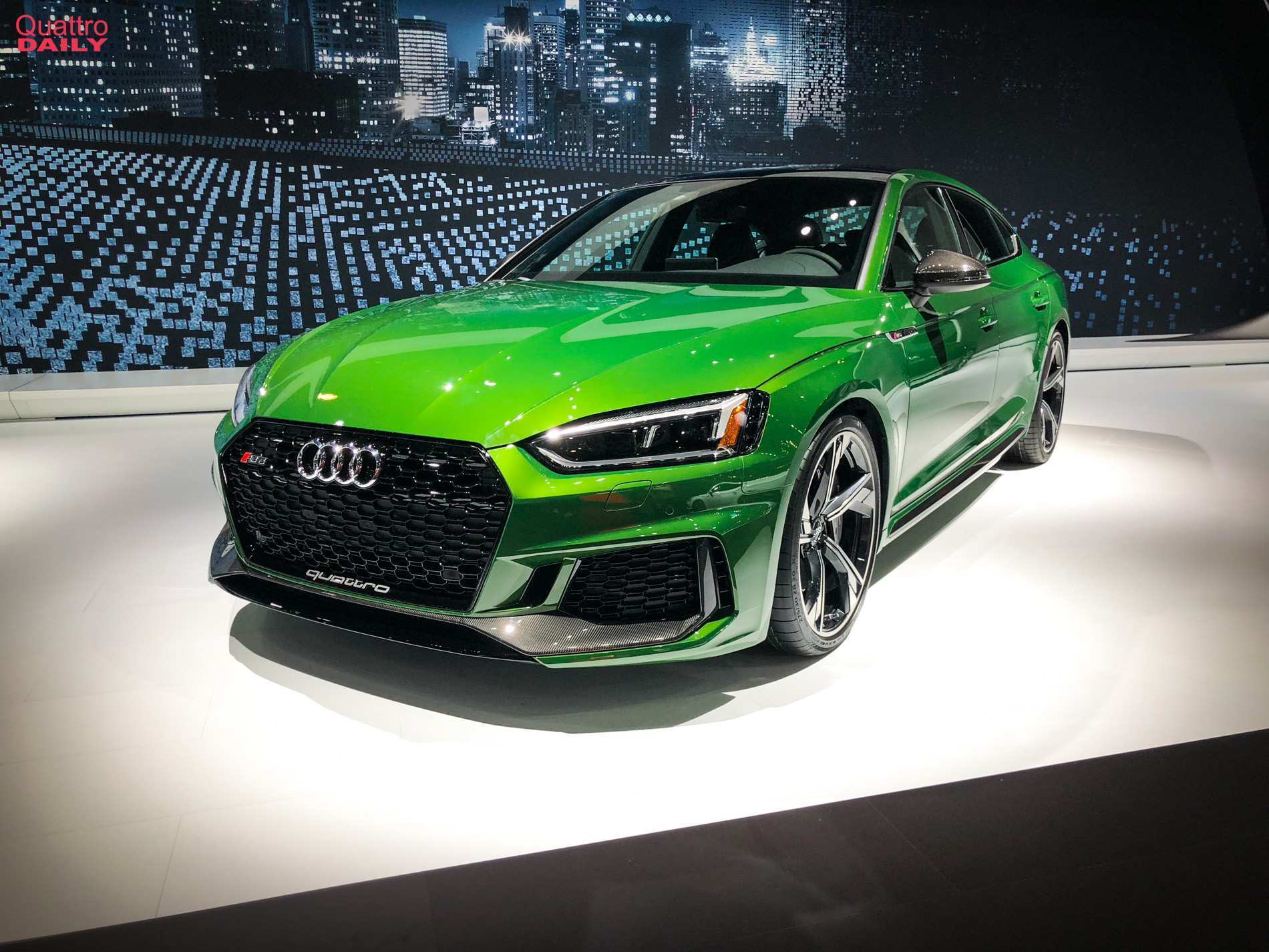 68 Best 2020 Audi Rs5 Release Date And Concept
