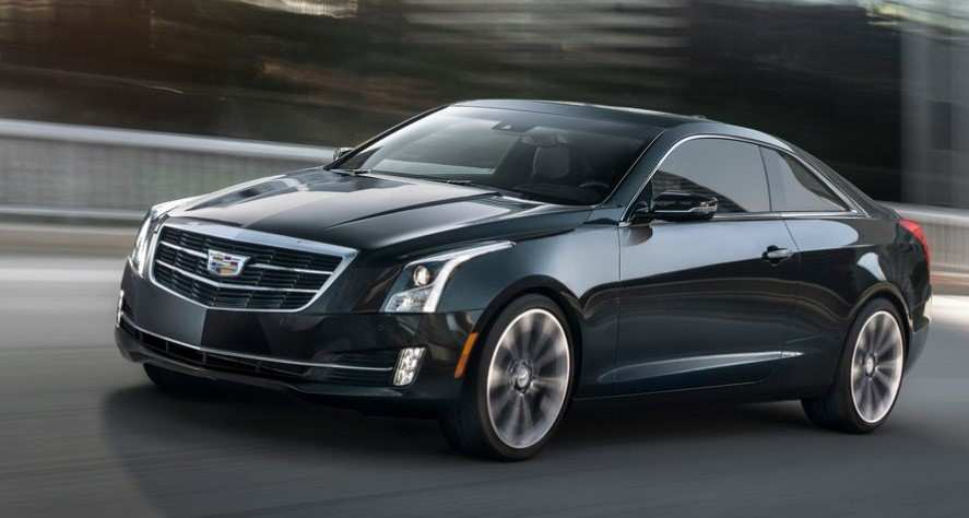 68 Best 2020 Cadillac Xts Premium Redesign And Review