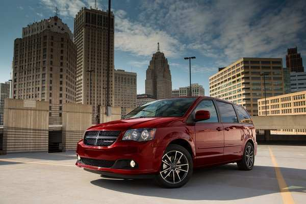 68 Best 2020 Chrysler Town Country Awd Prices