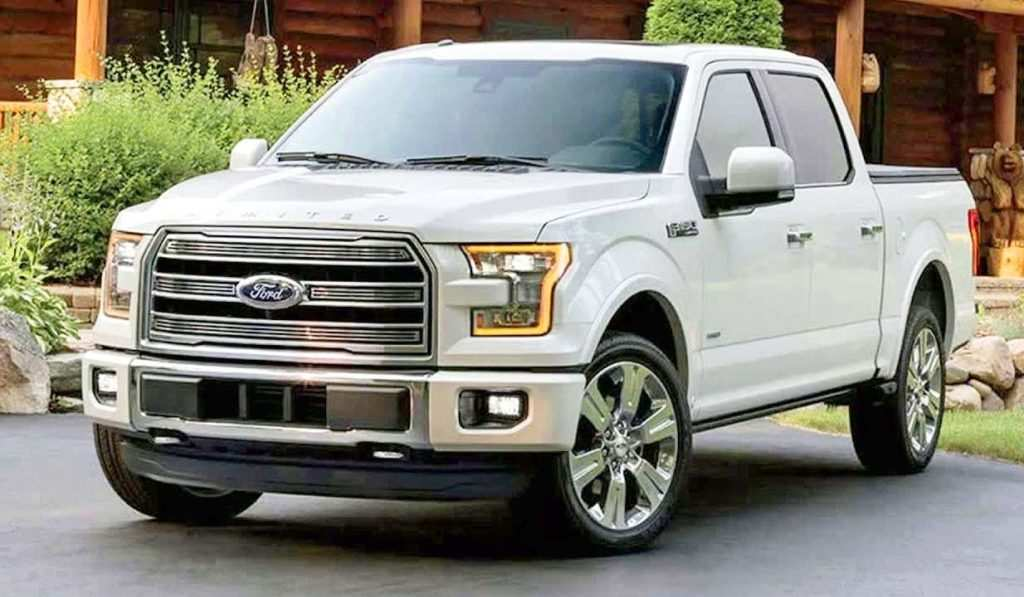 68 Best 2020 Ford Atlas Engine Concept