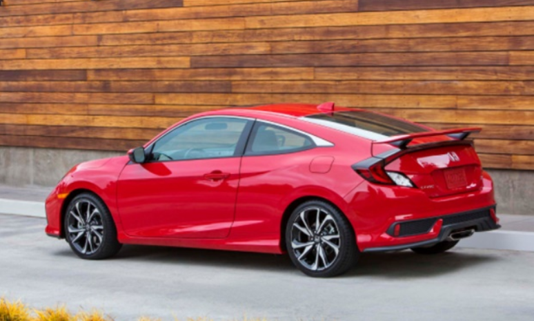 68 Best 2020 Honda Civic Coupe Speed Test