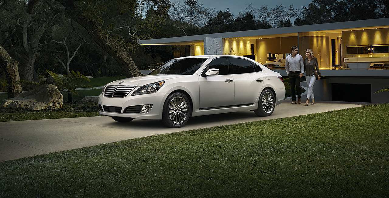 68 Best 2020 Hyundai Equus Ultimate Price And Release Date
