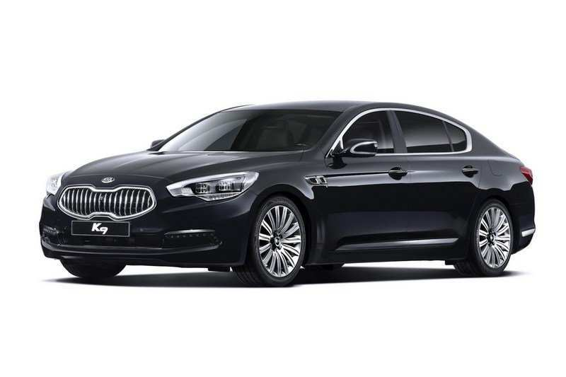 68 Best 2020 Kia Quoris New Model And Performance