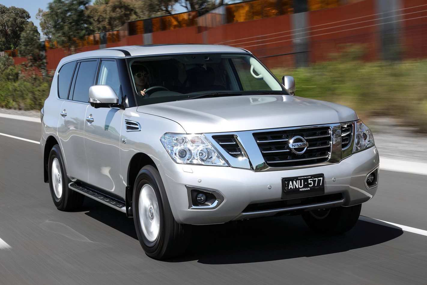 68 Best 2020 Nissan Patrol Ratings