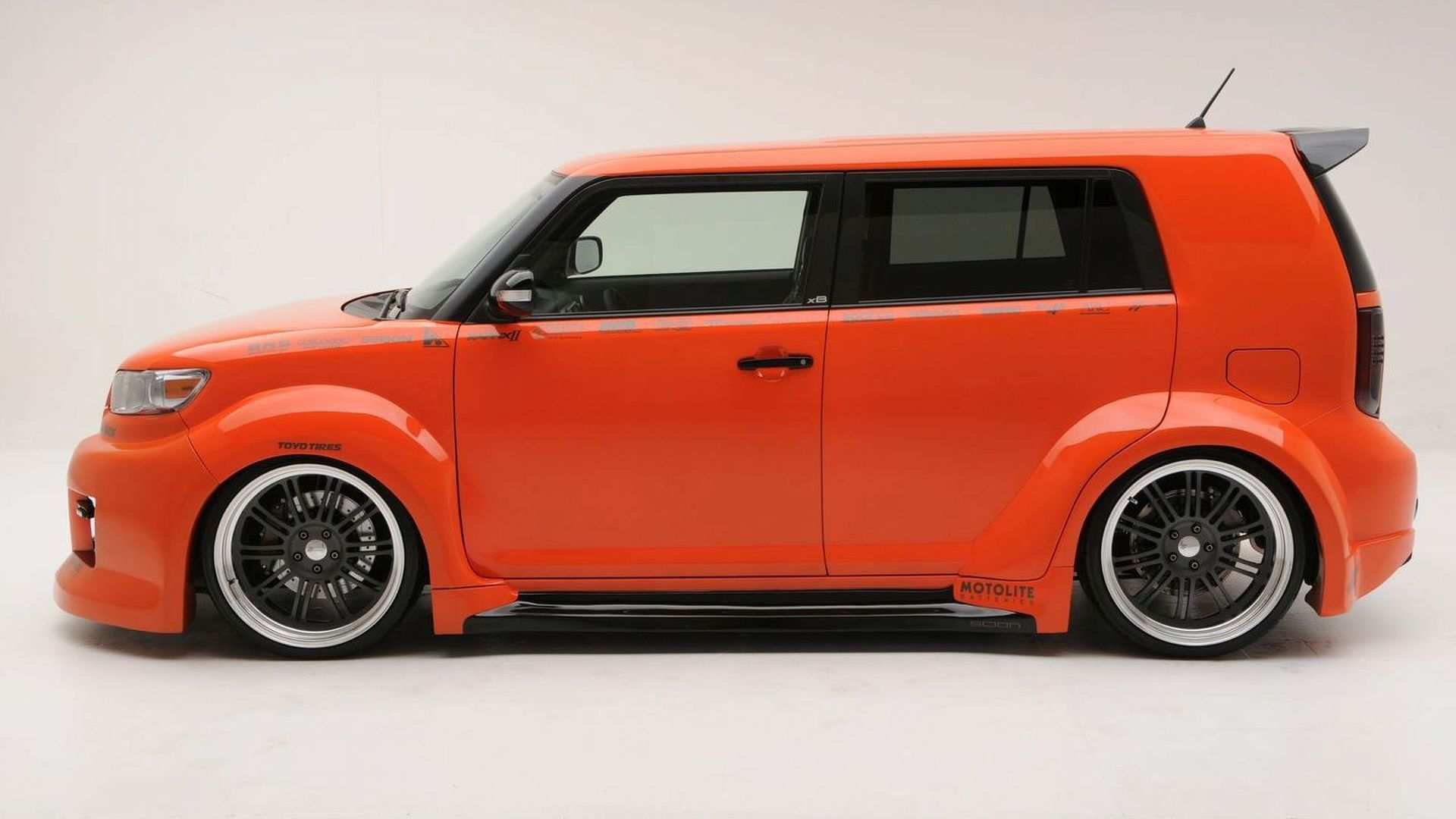 68 Best 2020 Scion XB New Review