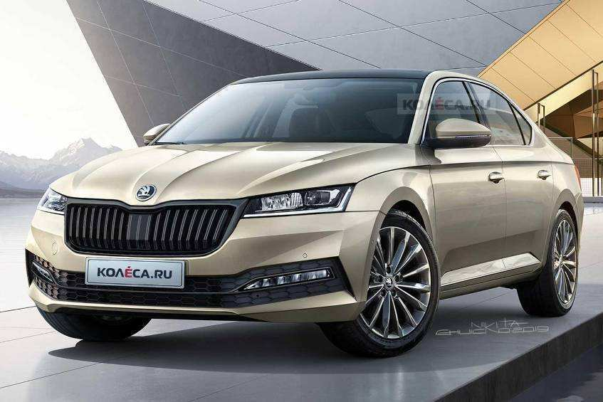 68 Best 2020 Skoda Octavias Performance