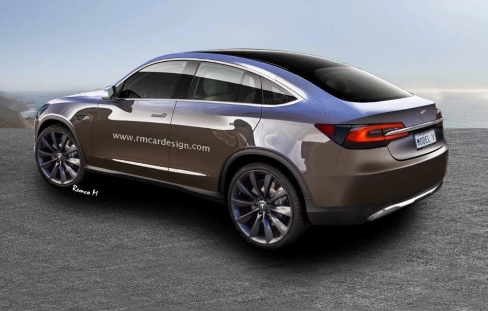 68 Best 2020 Tesla Model S New Concept