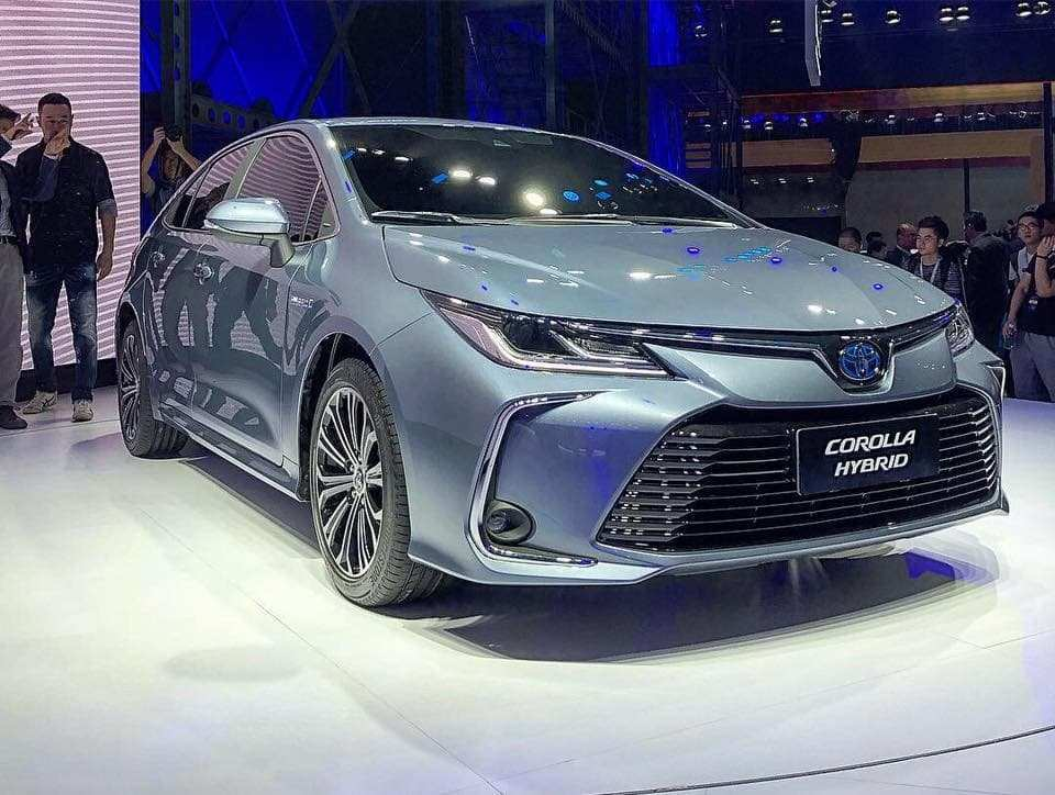 68 Best 2020 Toyota Altis Performance