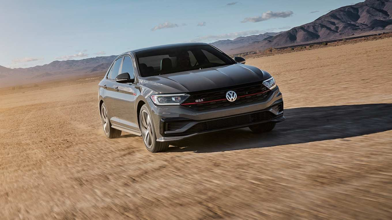68 Best 2020 Vw Jetta Gli Model