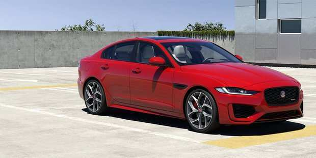 68 Best Jaguar Xe 2019 Engine