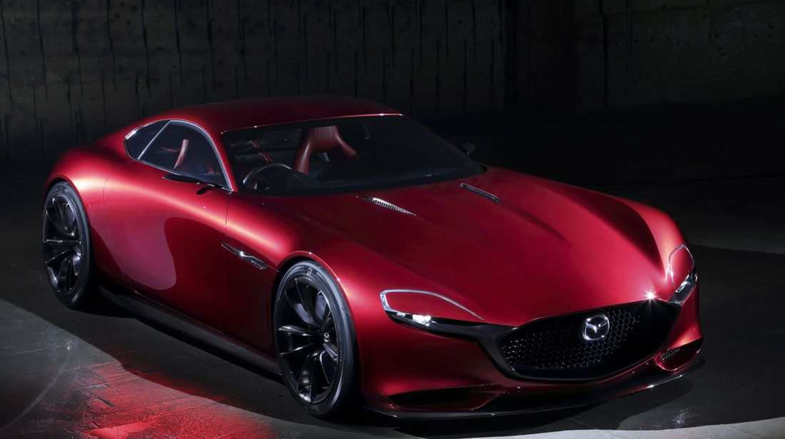 68 Best Mazda Rx Vision 2020 Engine