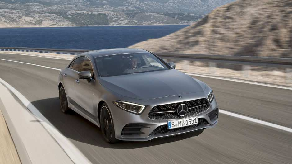 68 Best New Mercedes 2019 Reviews