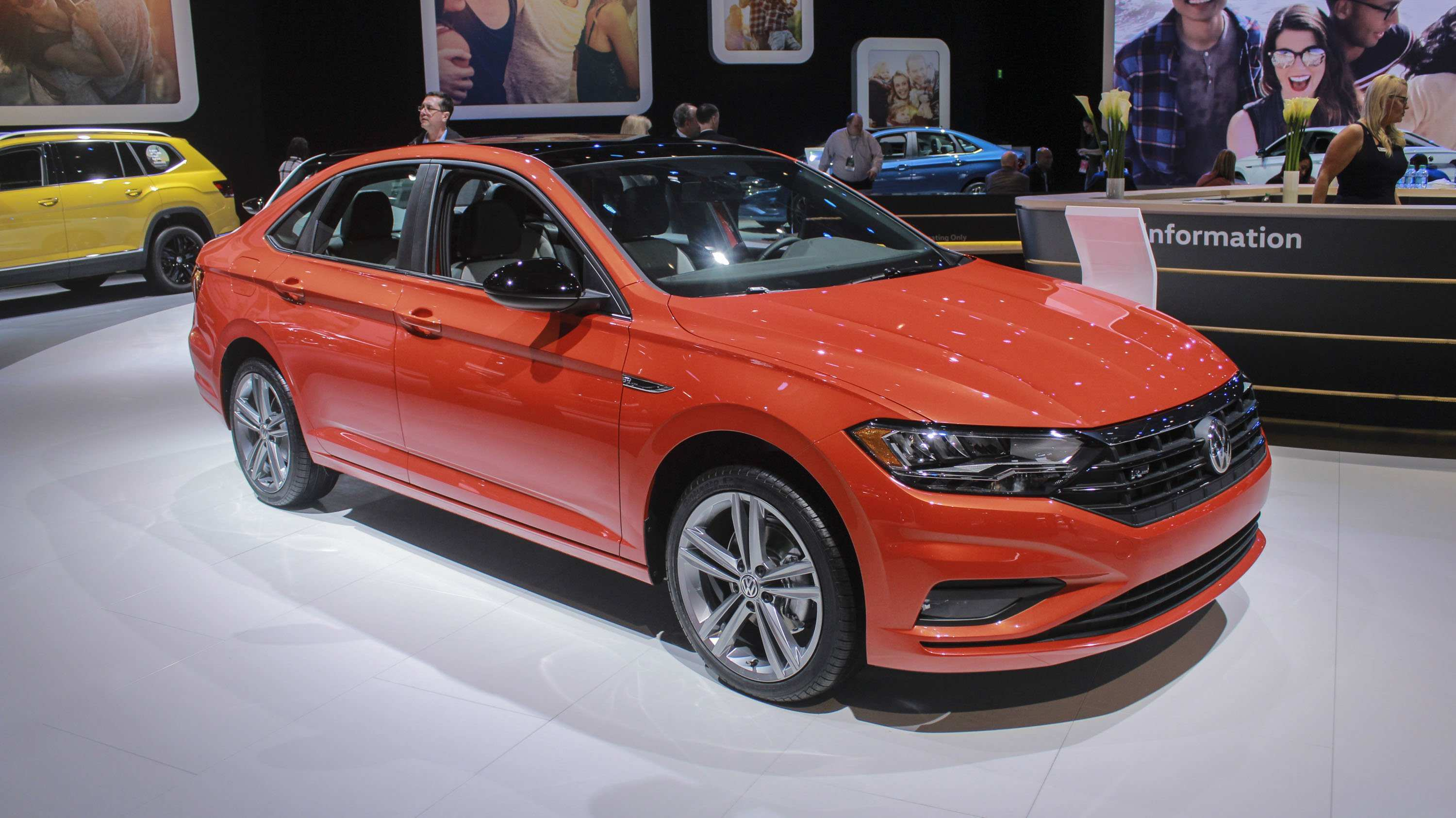 68 Best Volkswagen Jetta 2019 Horsepower Exterior And Interior