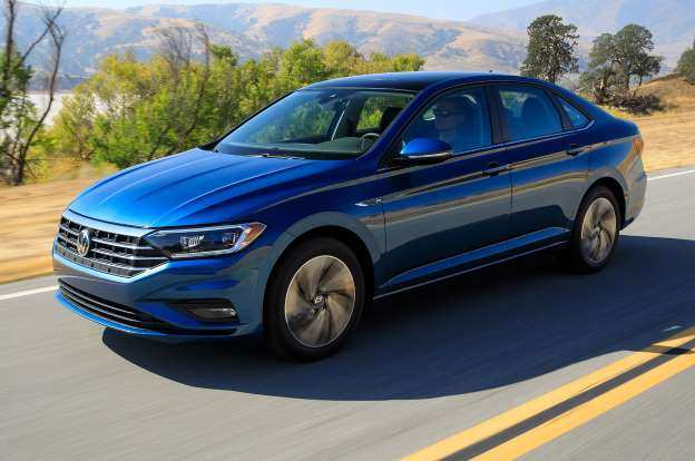 68 Best Volkswagen Jetta 2019 India Exterior And Interior