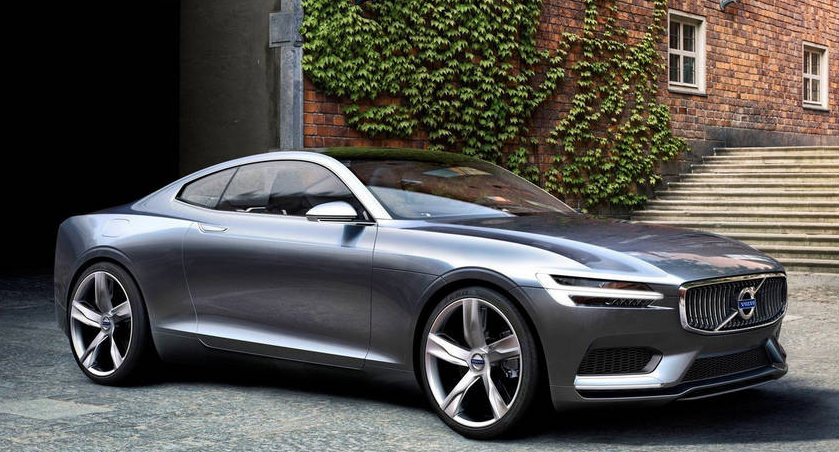 68 Best Volvo Coupe 2019 Concept And Review