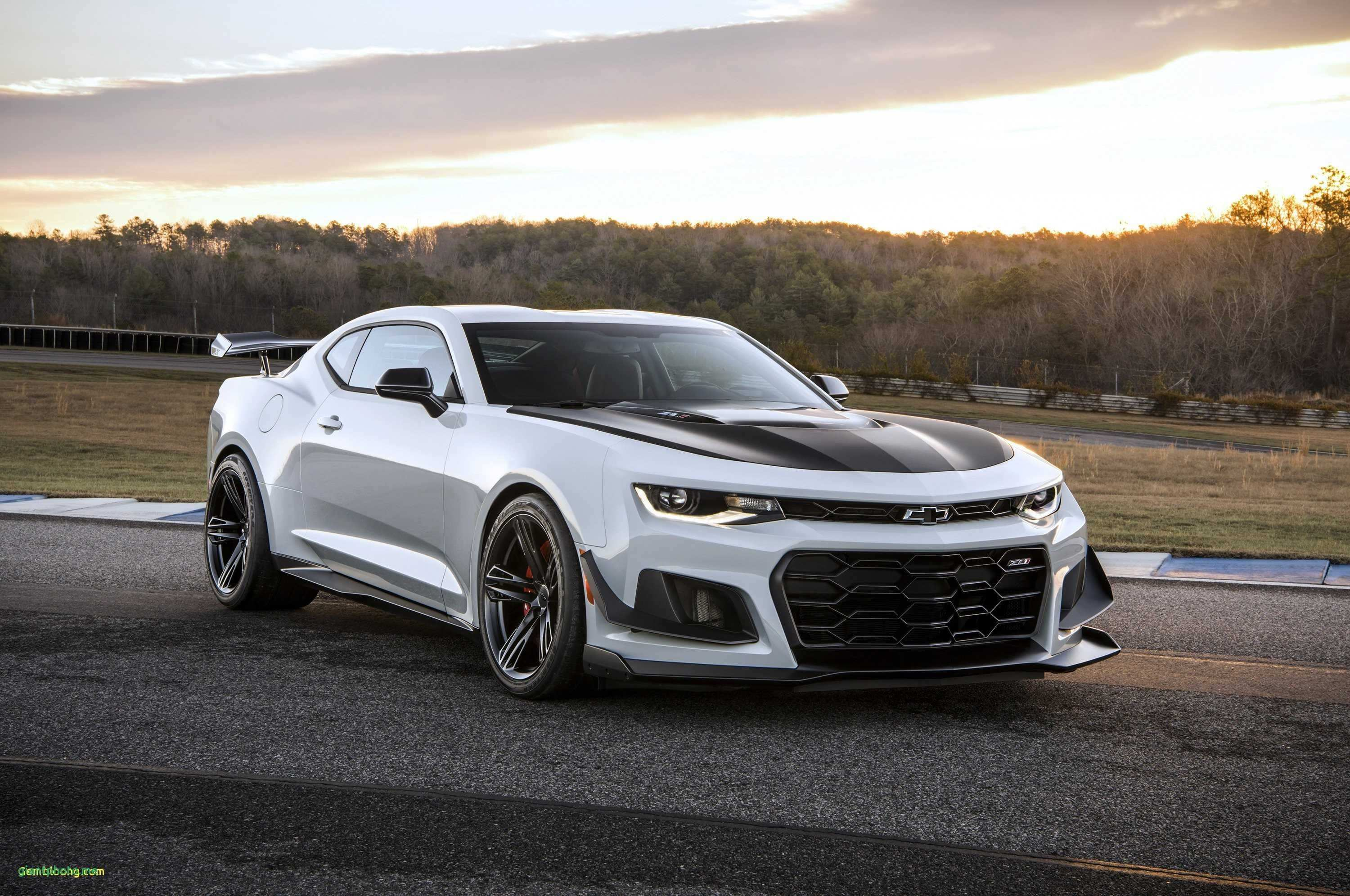 68 New 2019 Chevelle Ss Specs