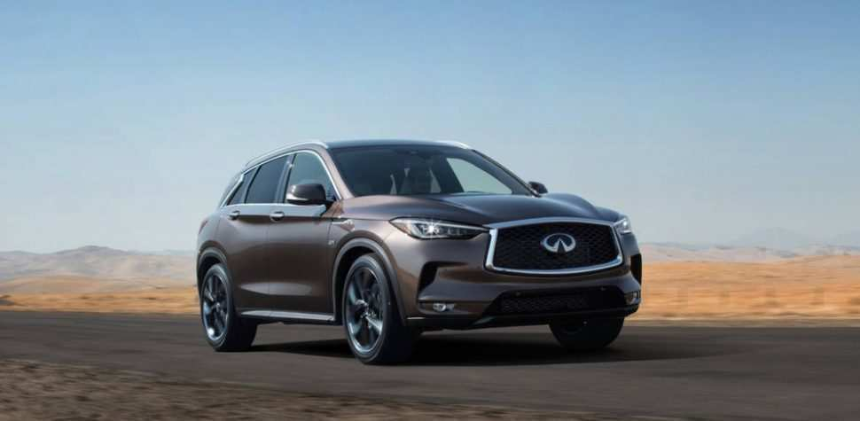 68 New 2019 Infiniti Qx50 Engine Specs Exterior And Interior