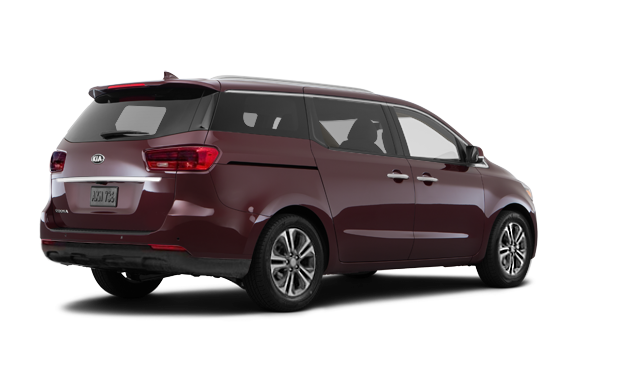 68 New 2019 Kia Sedona Brochure Performance