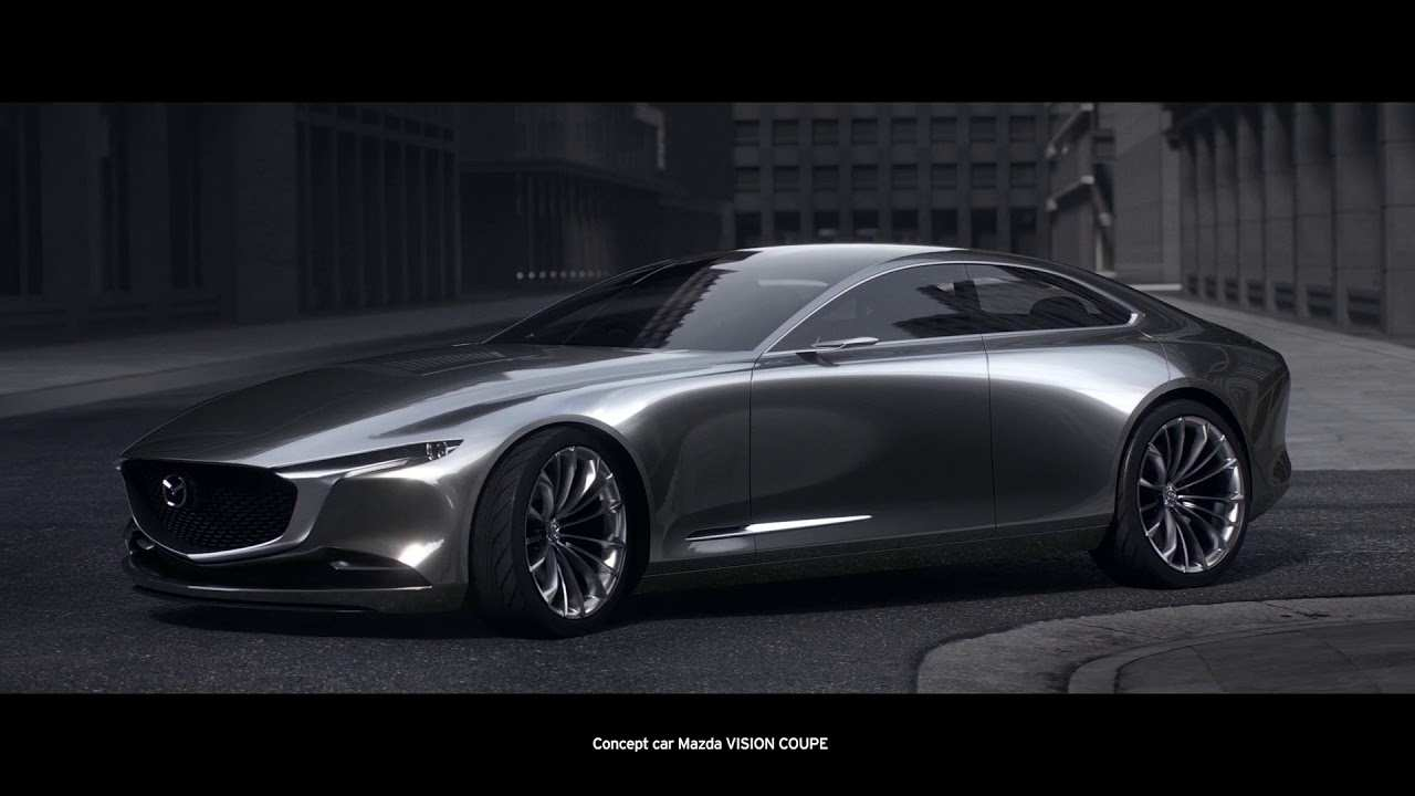 68 New 2019 Mazda 6 Coupe Pricing