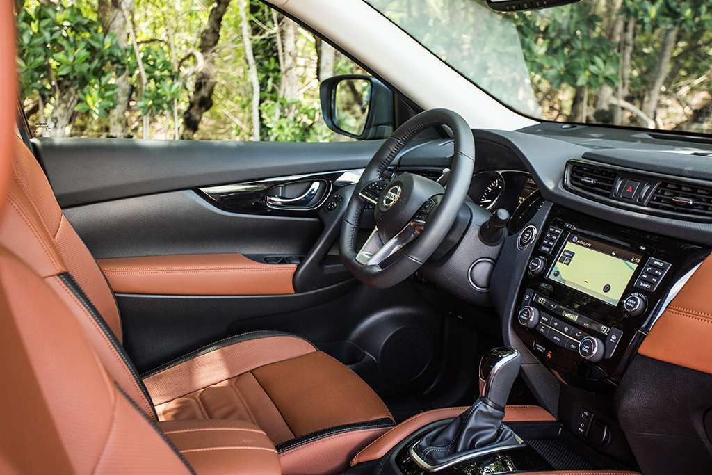 68 New 2019 Nissan Rogue Hybrid Performance