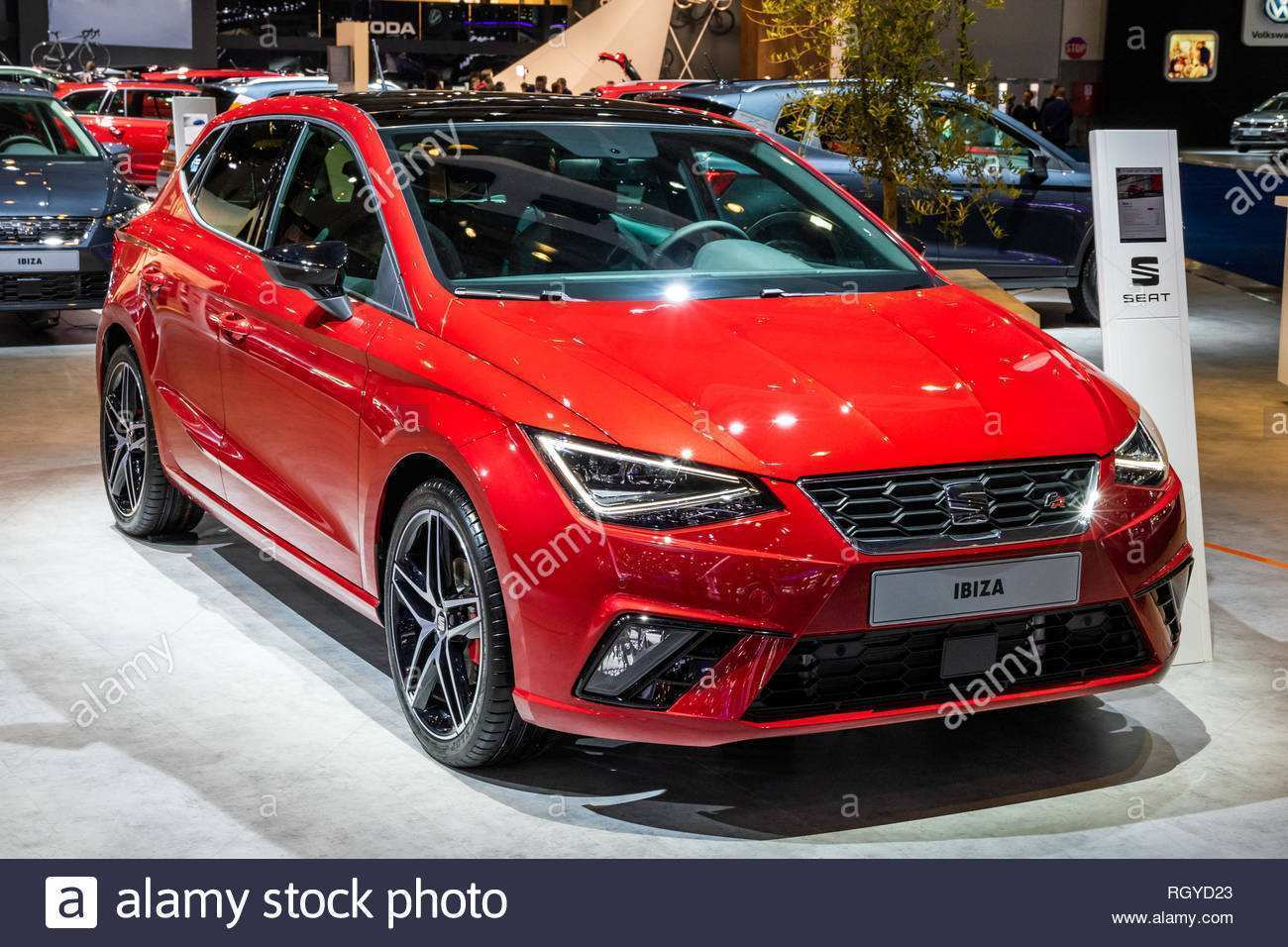68 New 2019 Seat Ibiza Engine