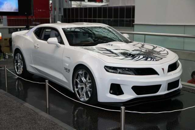 68 New 2019 The Pontiac Trans New Model And Performance