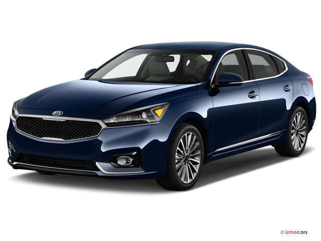 68 New 2020 All Kia Cadenza Price And Release Date