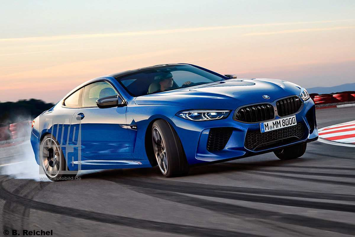 68 New 2020 BMW M4 New Concept