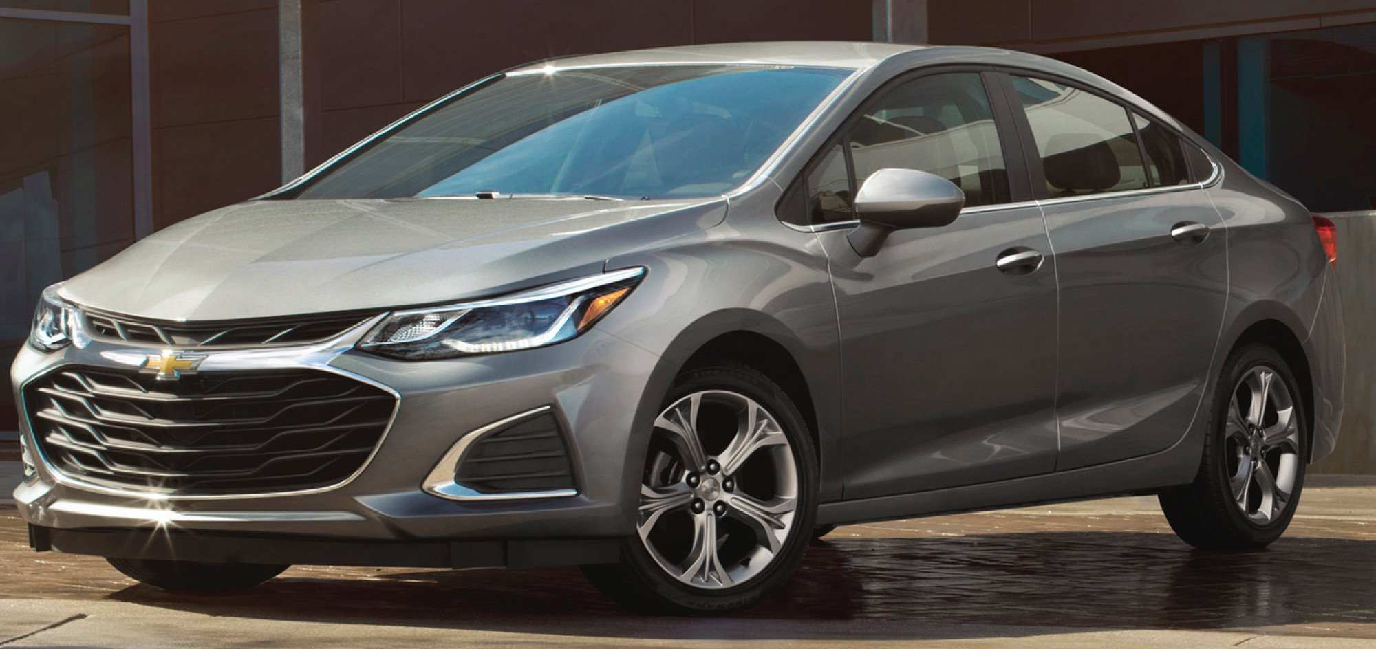 68 New 2020 Chevy Cruze Price And Release Date