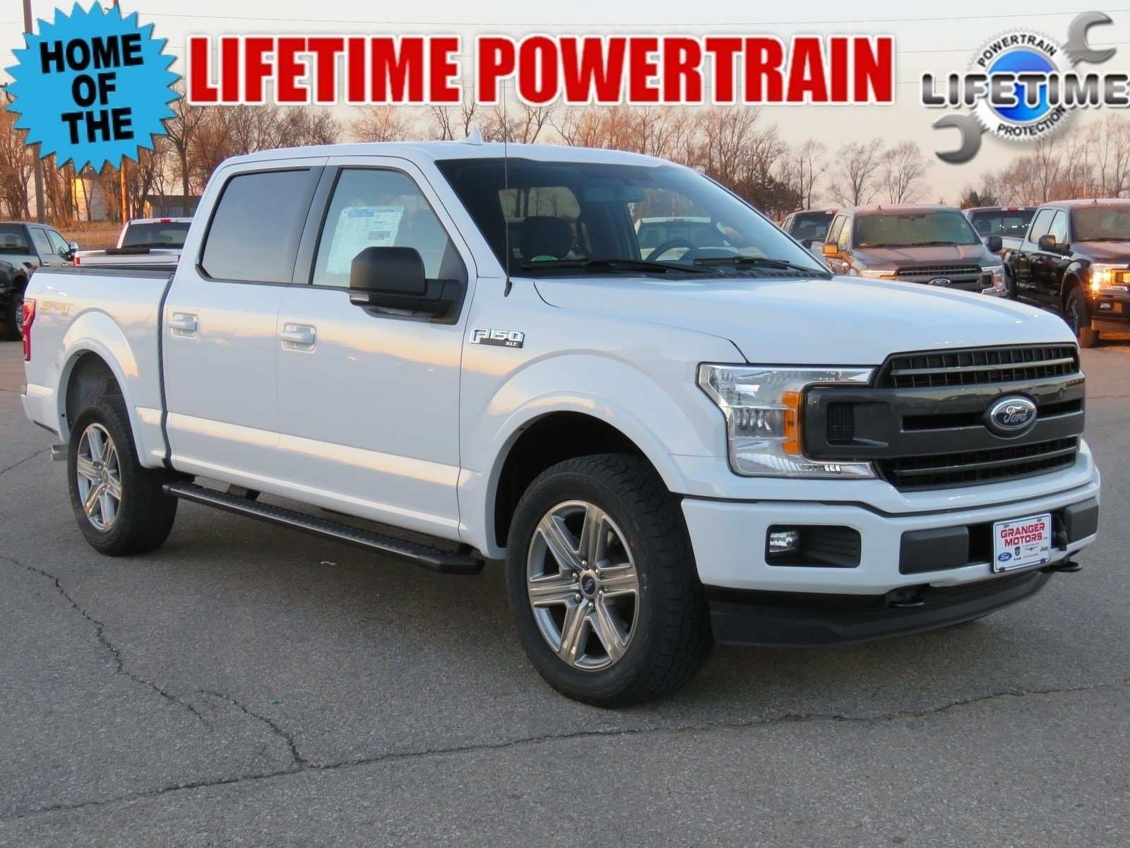 68 New 2020 Ford Lightning Specs And Review
