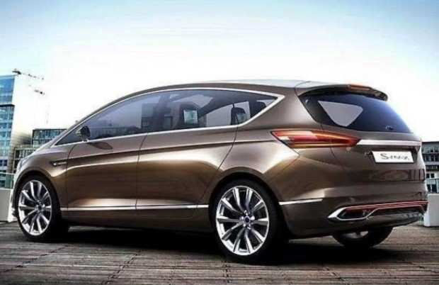 68 New 2020 Ford S Max Photos