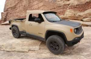 68 New 2020 Jeep Comanche Model