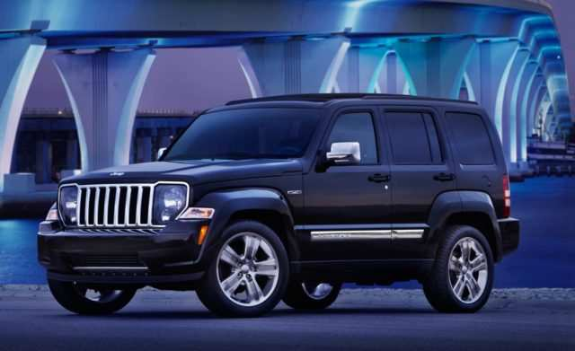 68 New 2020 Jeep Liberty Model