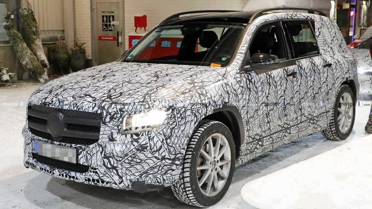 68 New 2020 Mercedes Benz GLK Specs