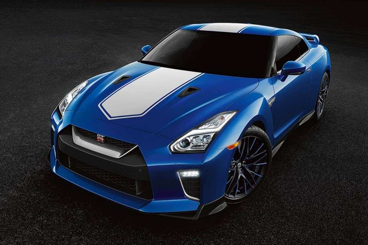 68 New 2020 Nissan Gt R First Drive