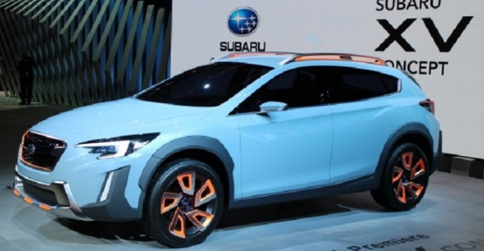 68 New 2020 Subaru Crosstrek New Review