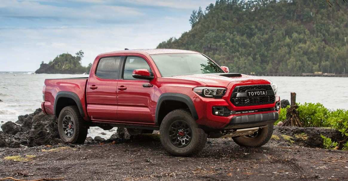 68 New 2020 Toyota Tacoma Diesel Pictures