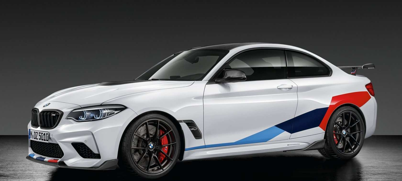 68 New BMW M2 Competition 2020 Price And Review