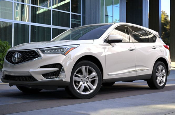 68 New Changes For 2020 Acura Rdx Rumors