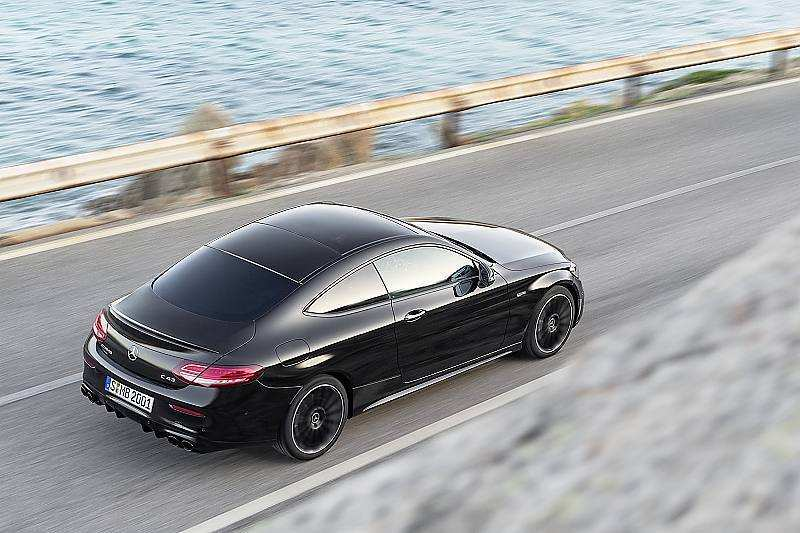 68 New Mercedes C Class Coupe 2019 Redesign And Review
