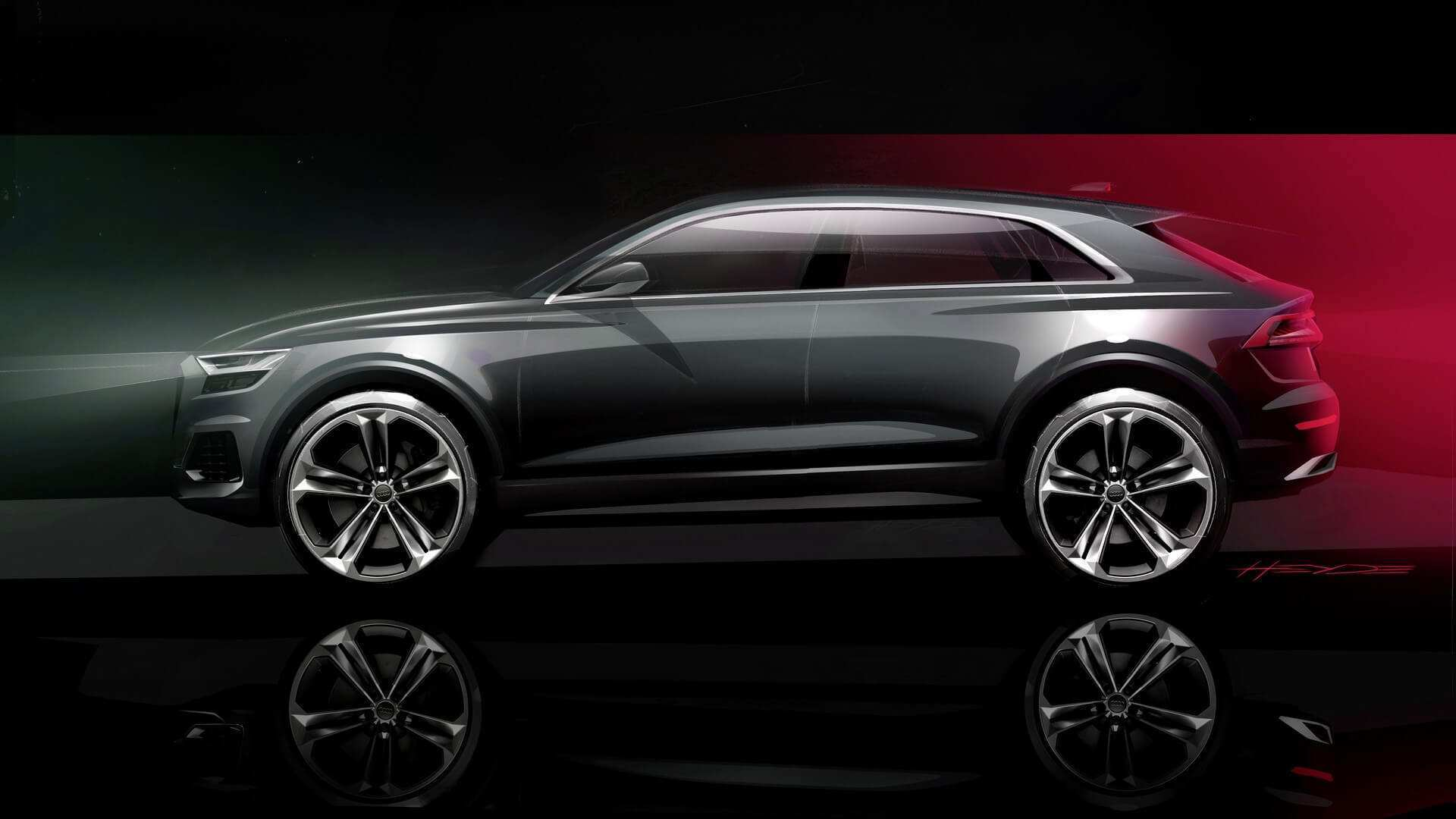 68 The 2019 Audi Q9 Review