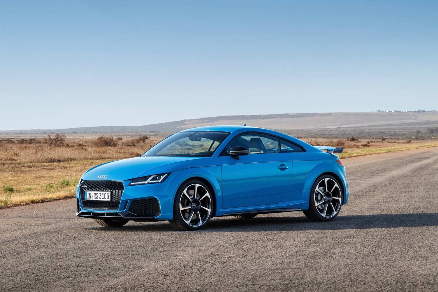 68 The 2019 Audi Tt Rs Spesification