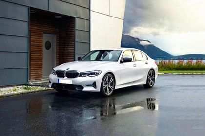 68 The 2019 BMW 3 Series Release Date