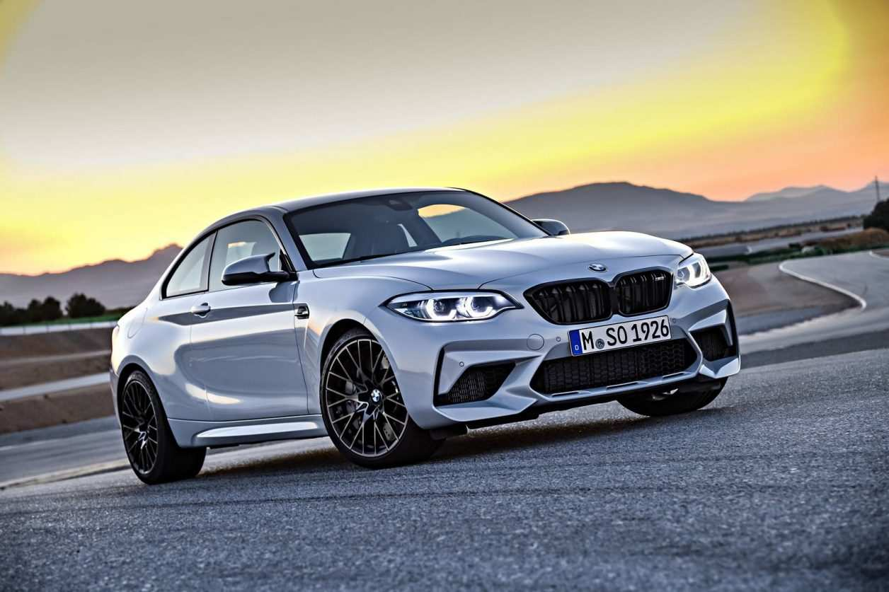 68 The 2019 BMW M3 Style