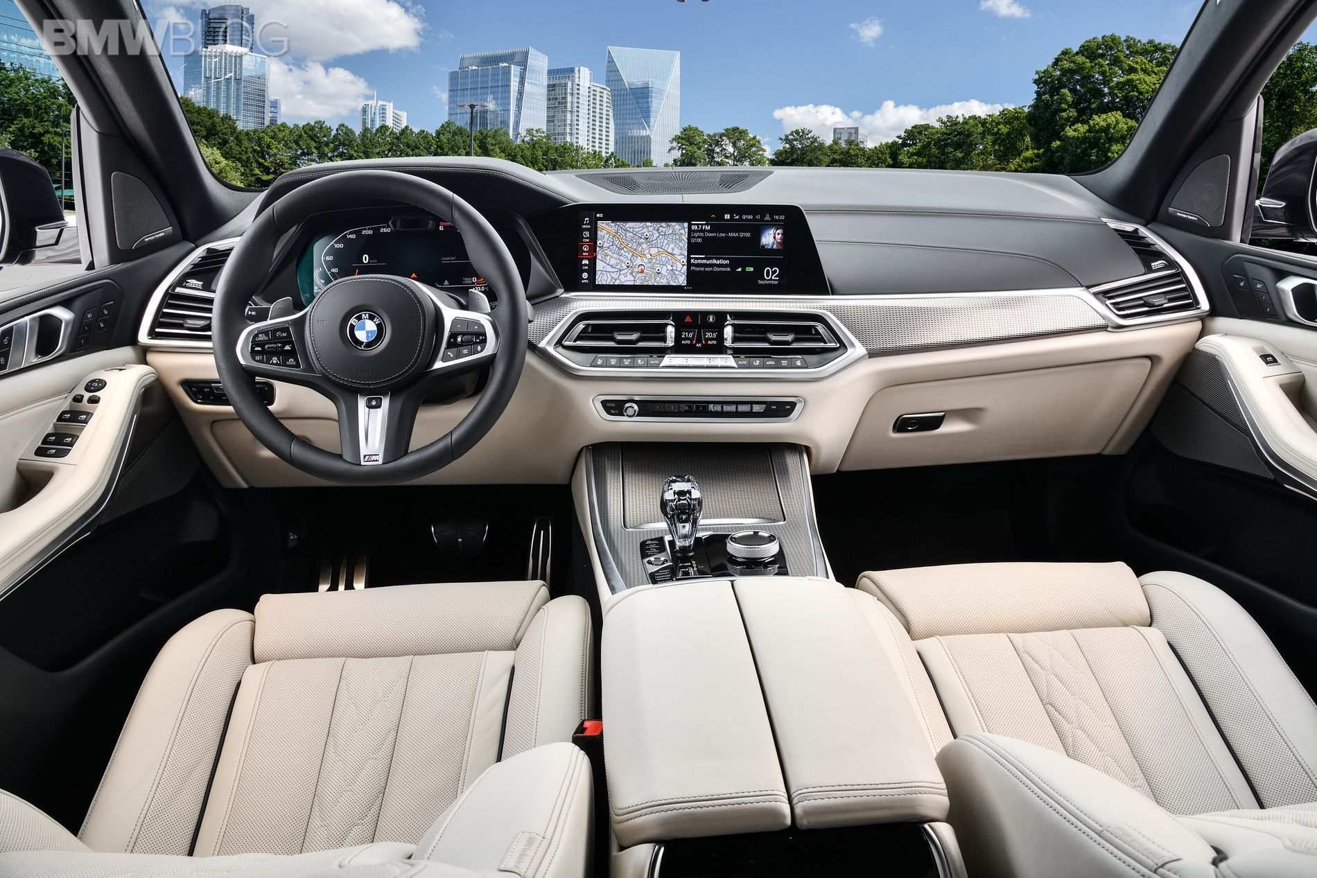 68 The 2019 Bmw Terrain Interior First Drive