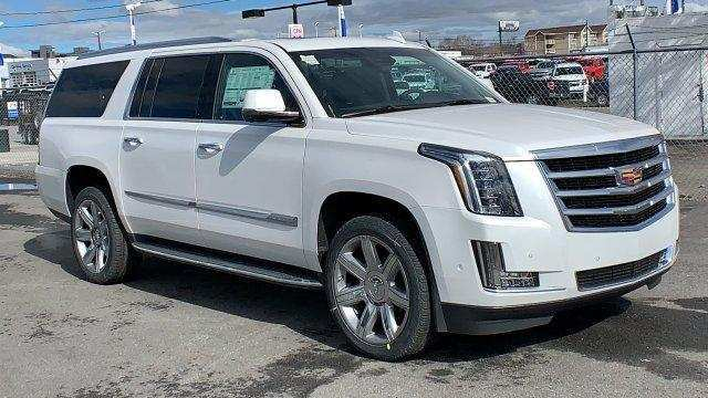 68 The 2019 Cadillac Escalade Ext Ratings