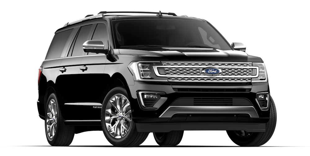 68 The 2019 Ford Expedition History