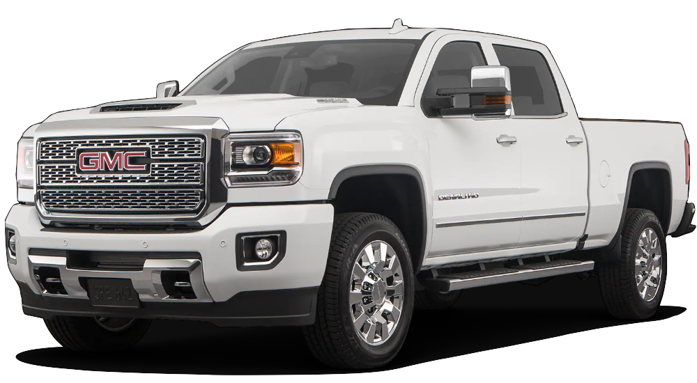 68 The 2019 GMC Sierra Hd New Concept