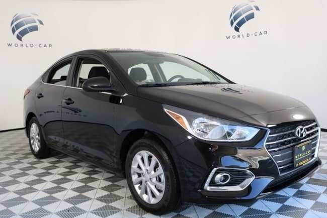 68 The 2019 Hyundai Accent Engine
